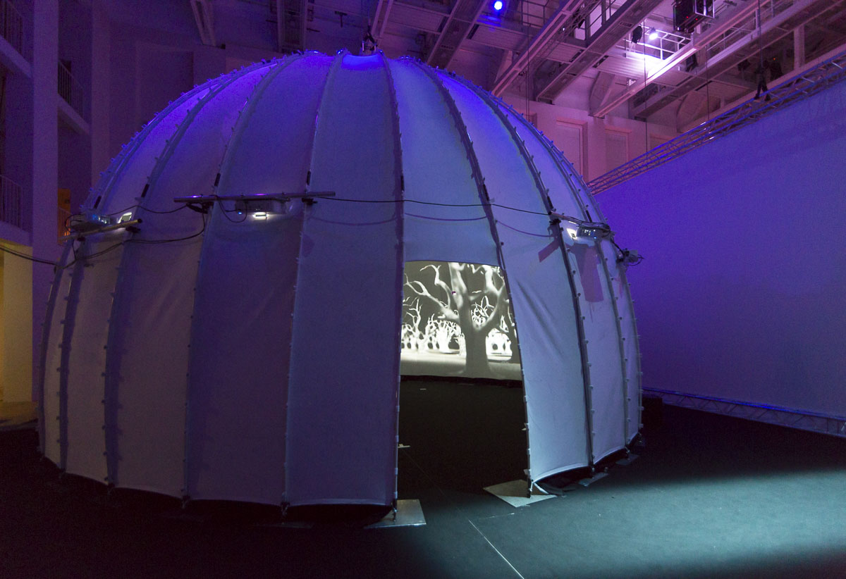 Dome LAB Dresden